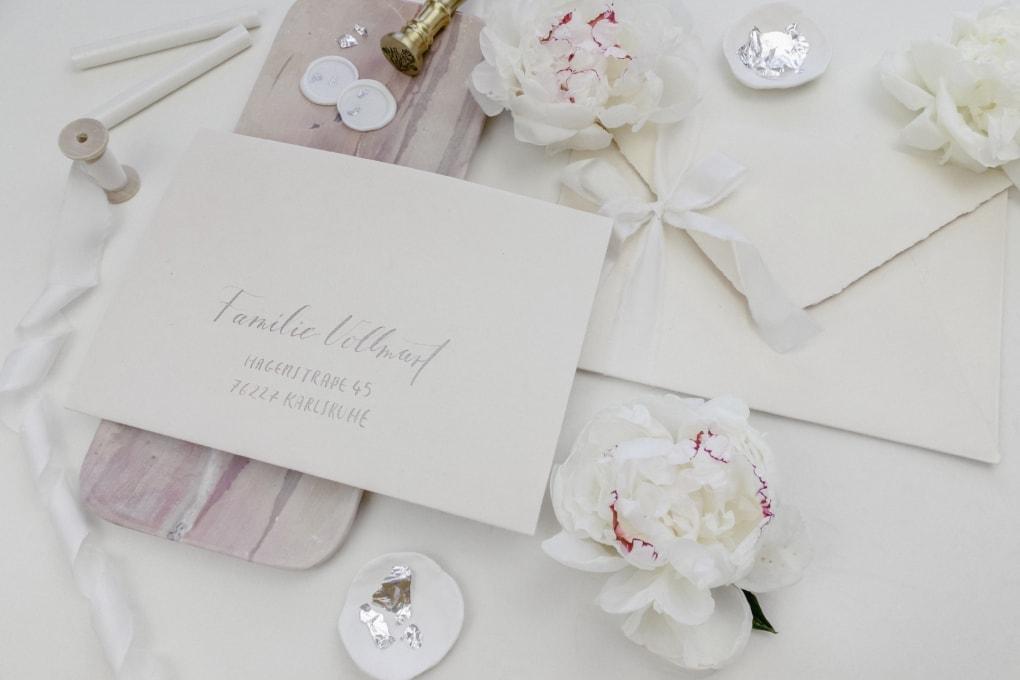 Miss Hanami Dreamy Einladung