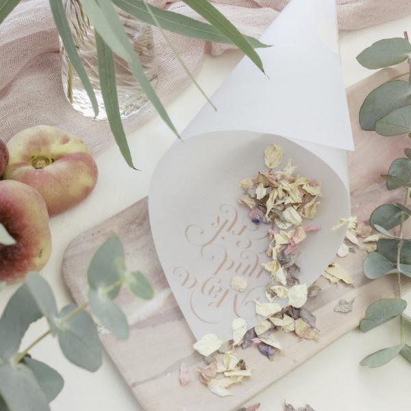 Miss Hanami Dreamy Blütenkegel