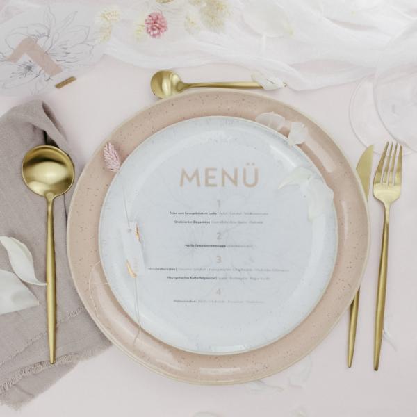 Miss Hanami Elegant Menü