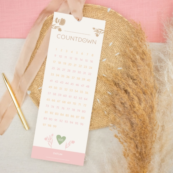 Miss Hanami Countdown