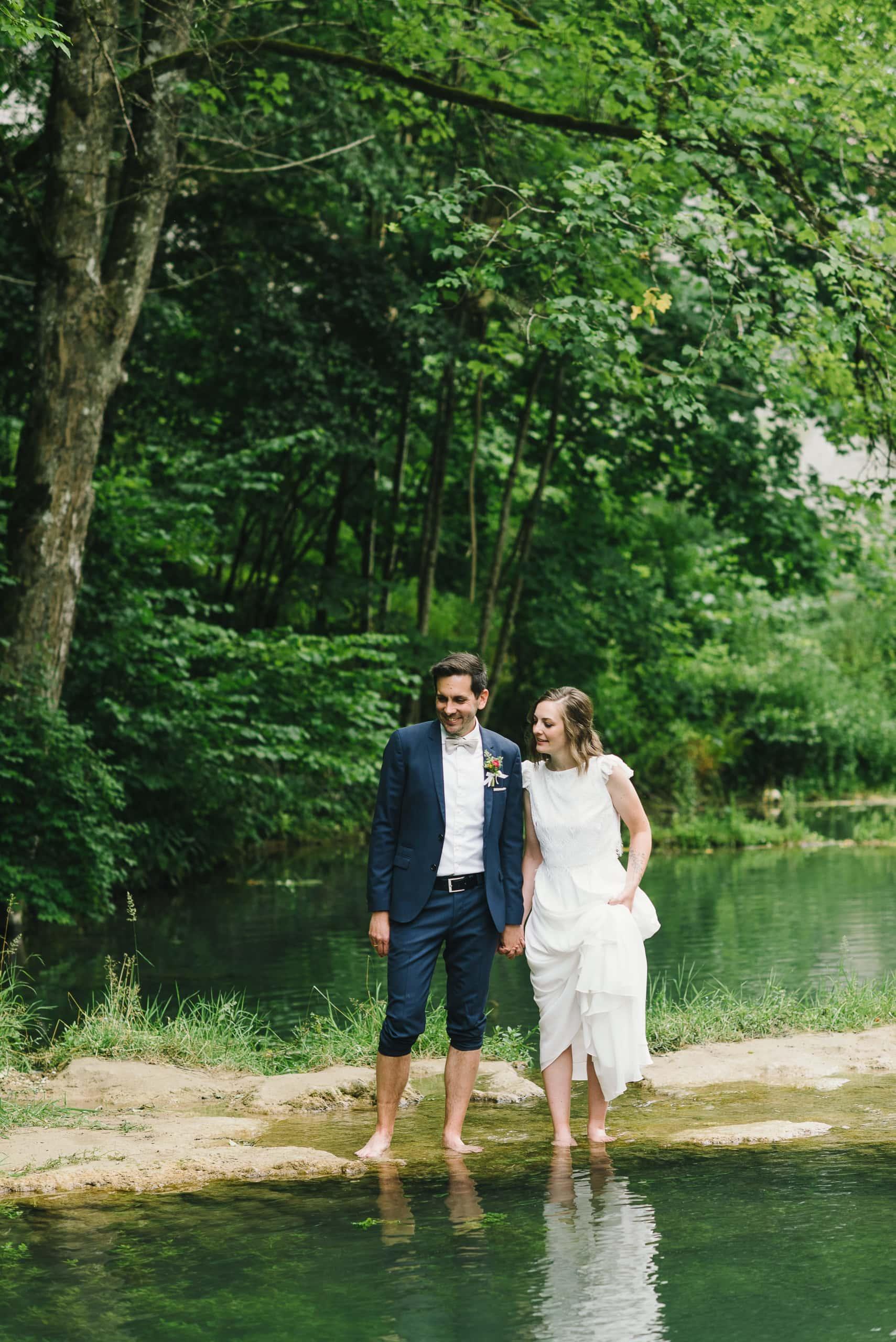 Nachhaltig heiraten Schloss Ehrenfels