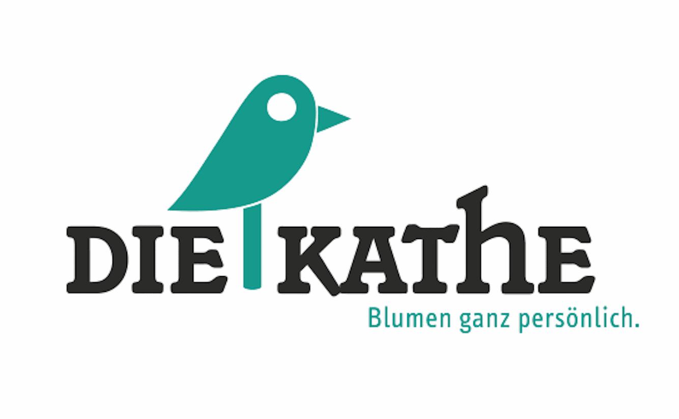 Logo Die Kathe Floristin