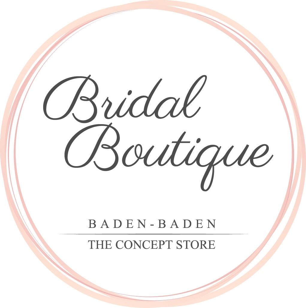 Logo Bridal Boutique Brautmode Baden Baden