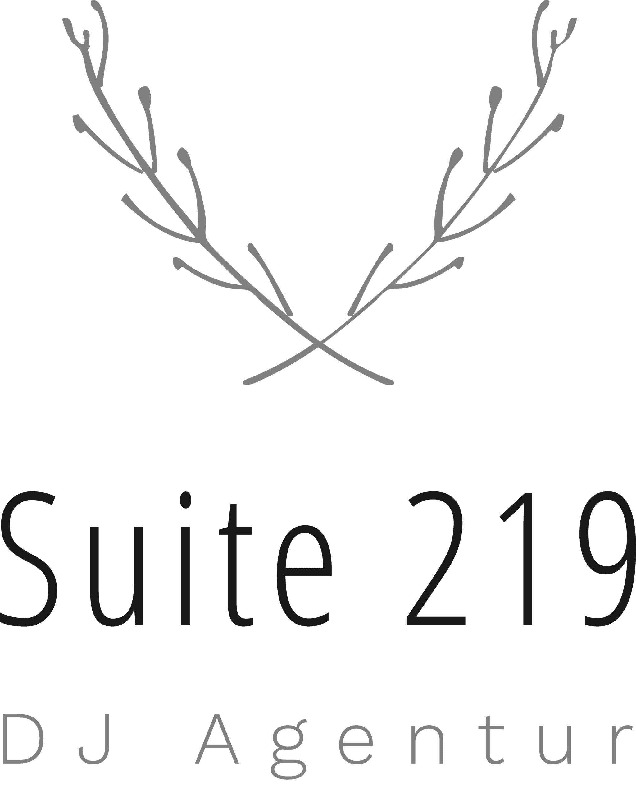 Logo Suite 219 DJ