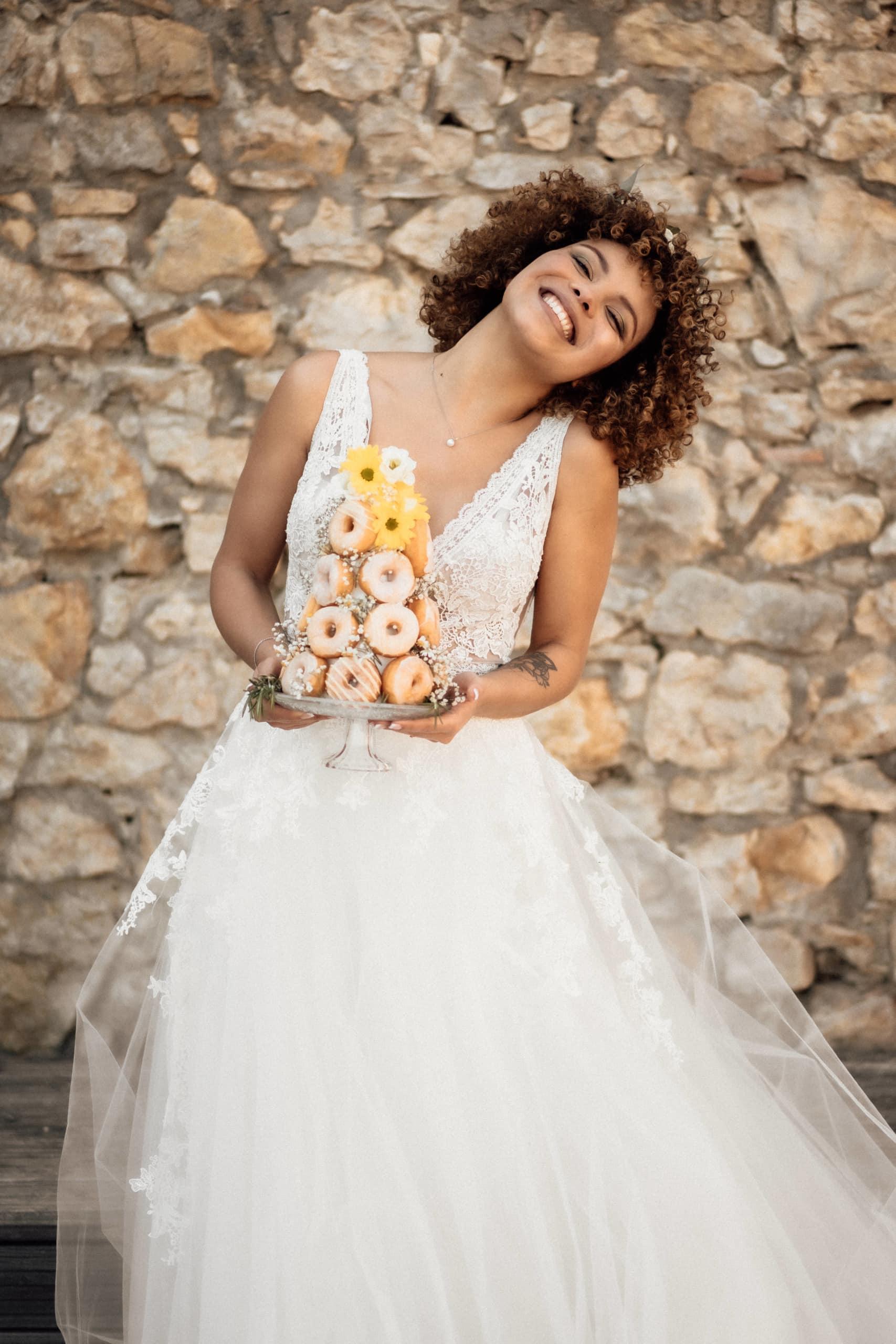 Pantone Colors Maisenburg Hochzeitstorte MOH