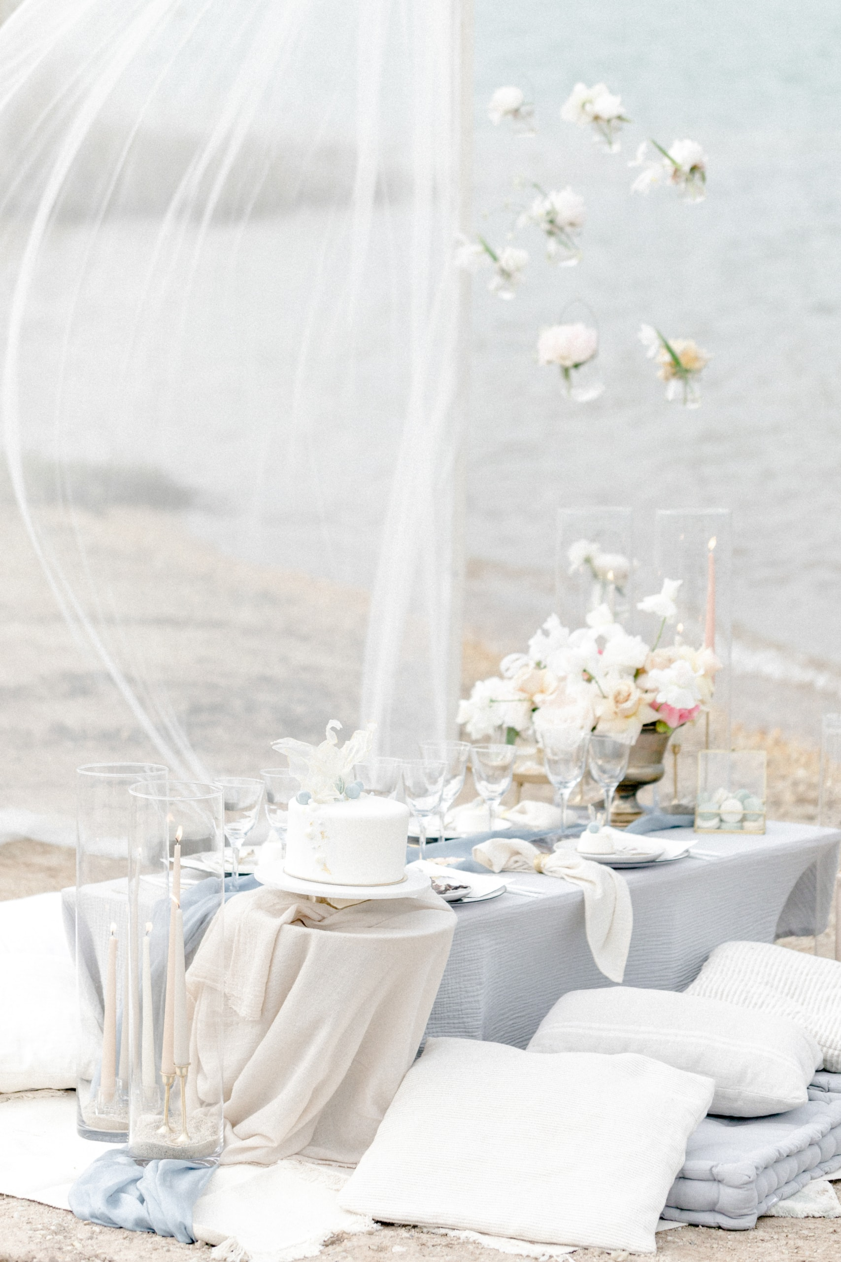 See Hochzeit Fine Art Table Setting