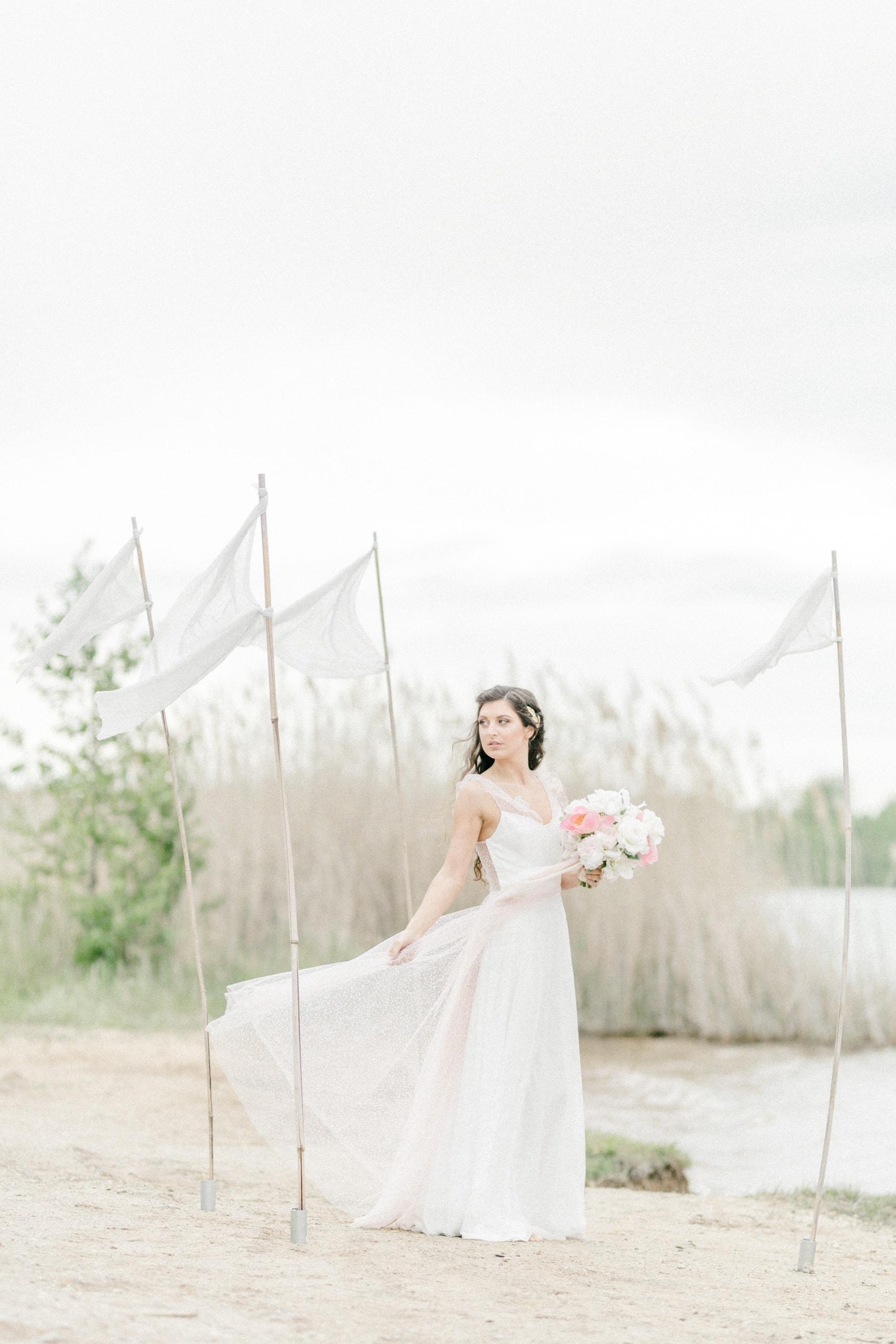 See Hochzeit Fine Art Braut