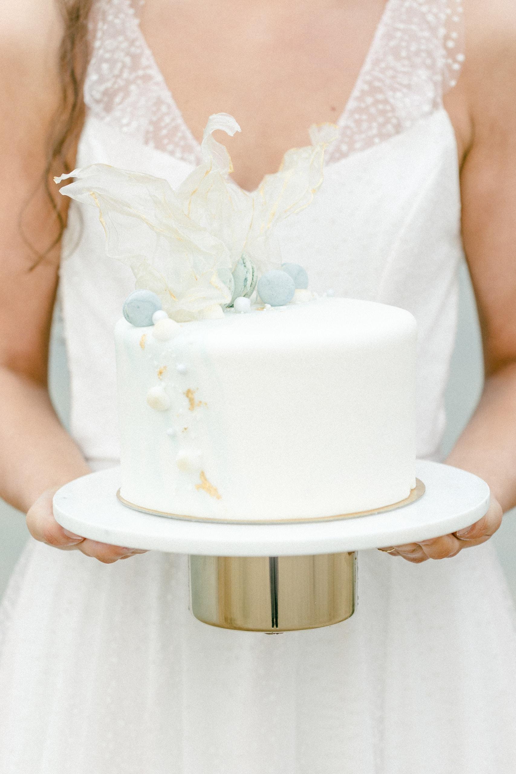 See Hochzeit Fine Art Hochzeitstorte